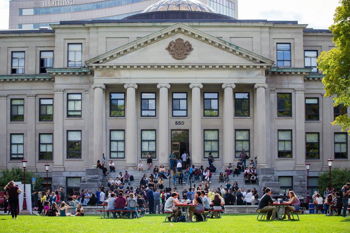 University of Ottawa.