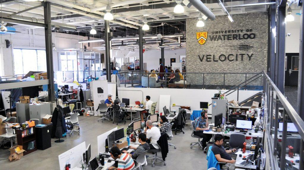 Khoa toán học của Đại học Waterloo