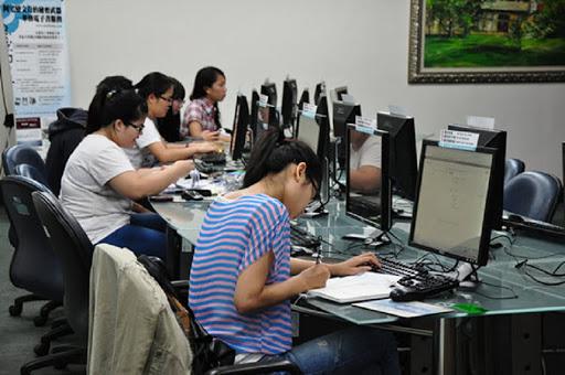 Hệ thống phòng học đa năng chuyên nghiệp