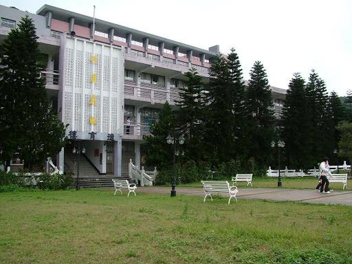 Đại học Kinh quốc được nhiều sinh viên lựa chọn khi đi du học