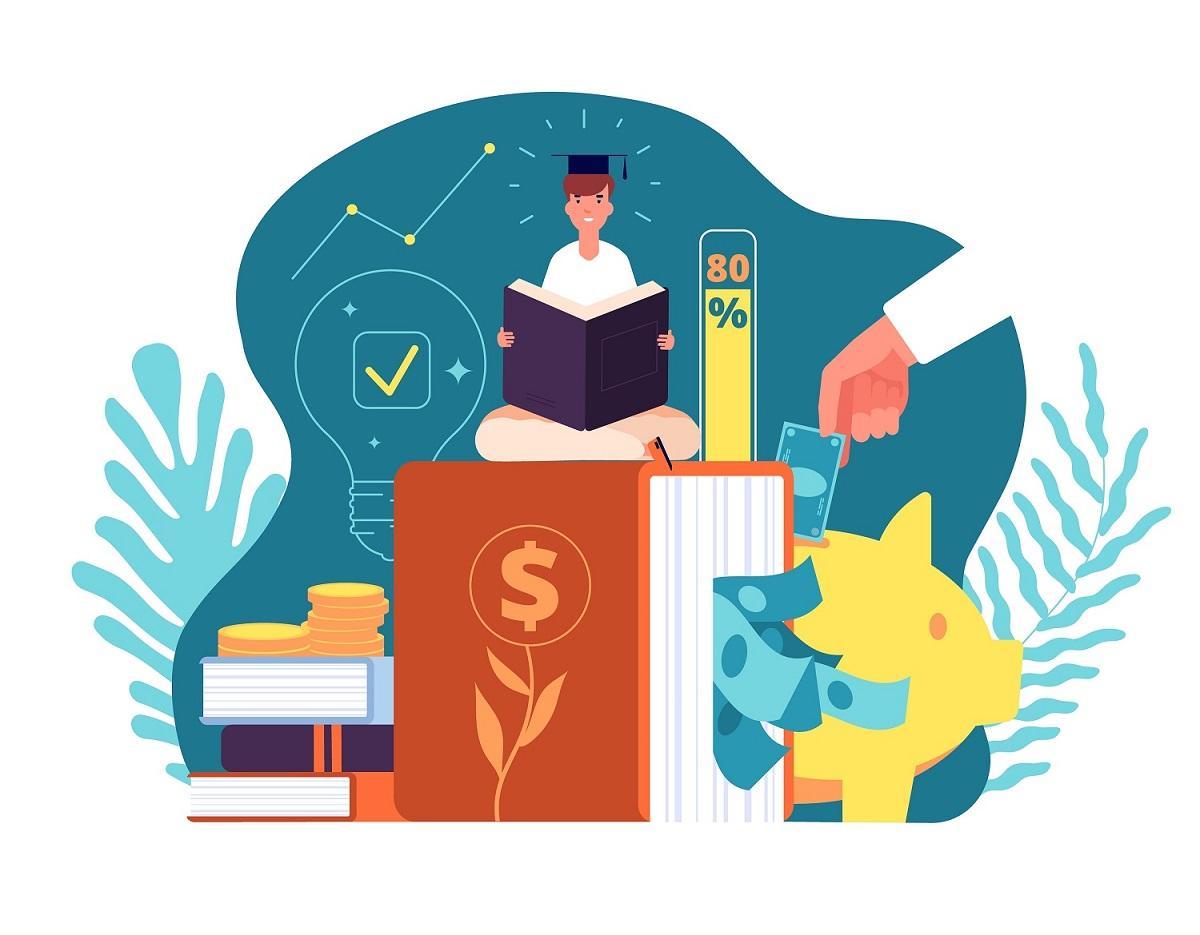Có nhiều học bổng cho sinh viên ngoại quốc