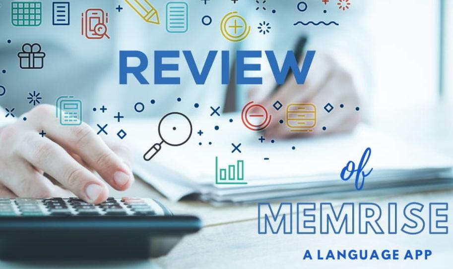 Đánh giá ứng dụng học tiếng Anh Memrise