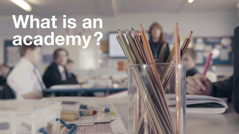 Academy là gì?Academy có nguồn gốc từ đâu?