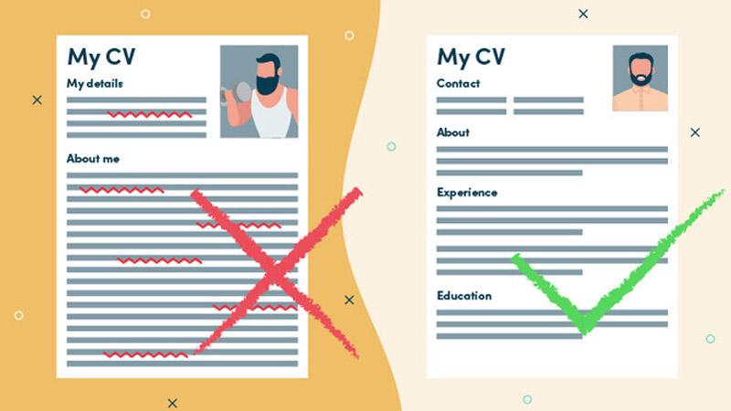 CV là gì? Làm sao để có được một CV đạt chuẩn?