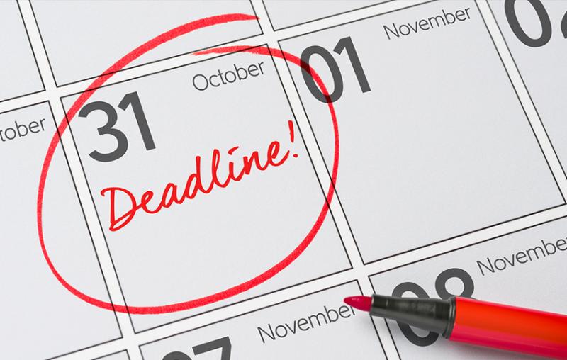 Deadline là gì? Cách dùng deadline trong tiếng Anh