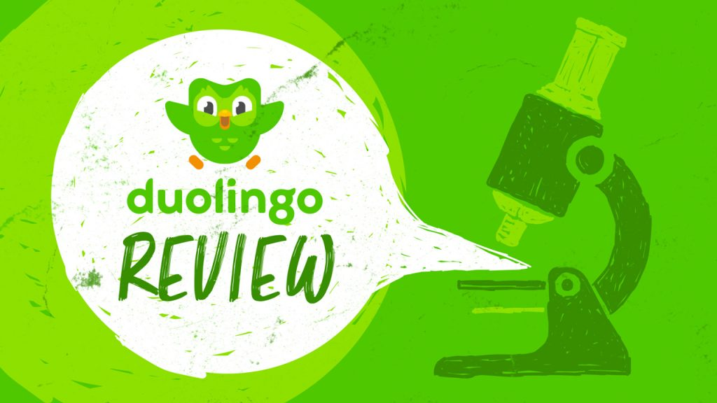 Đánh giá Duolingo