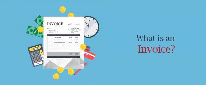 Invoice là gì? Invoice khác với Bill và Receipt ở điểm nào?