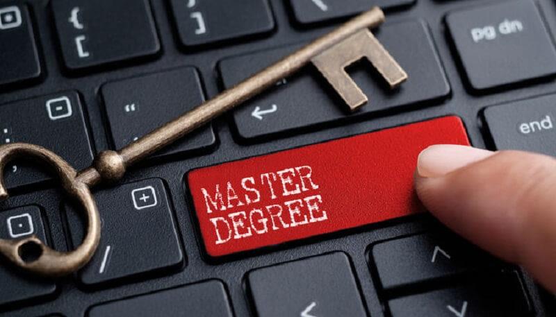 """Master là gì? Học lên """"master"""" có khó không?"""