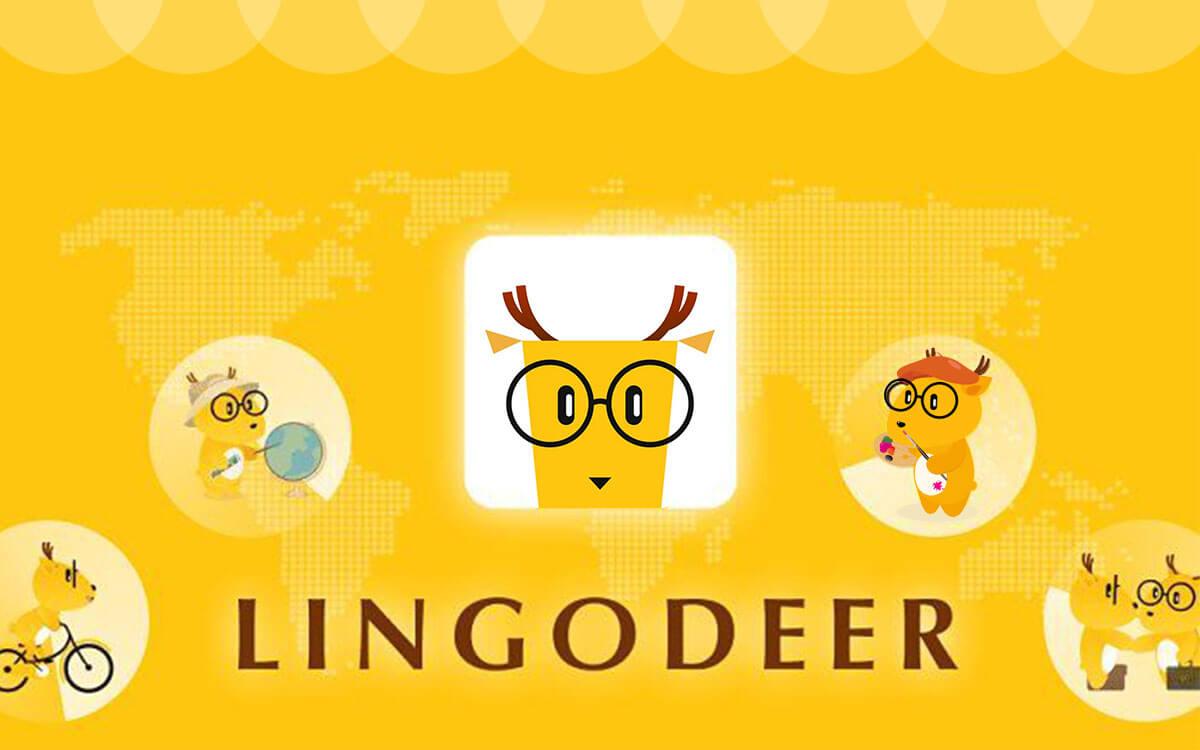 Phần mềm học tiếng Anh LingoDeer