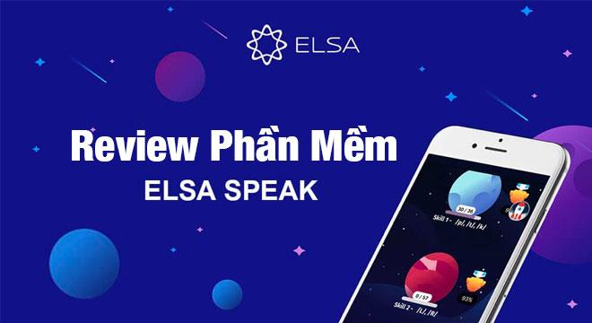 Đánh giá ELSA Speak: Phần mềm dùng AI để cải thiện kĩ năng phát âm của bạn