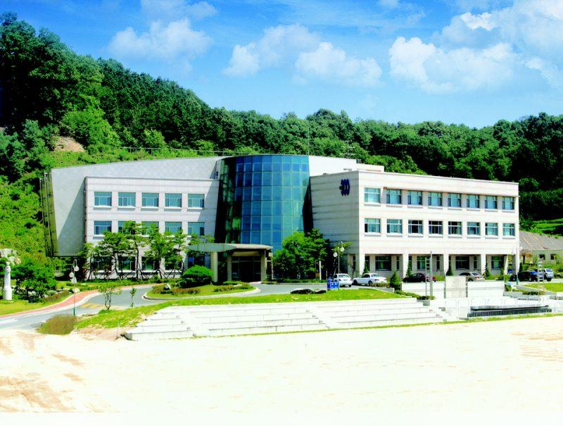 Cao đẳng Catholic Sangji - Lựa chọn du học hàng đầu hiện nay