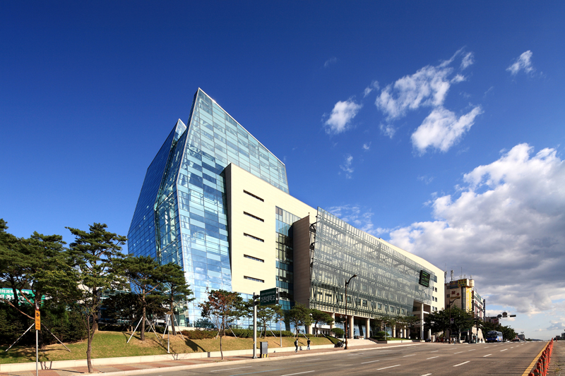 Cùng tìm hiểu về Đại học Gachon University Hàn Quốc