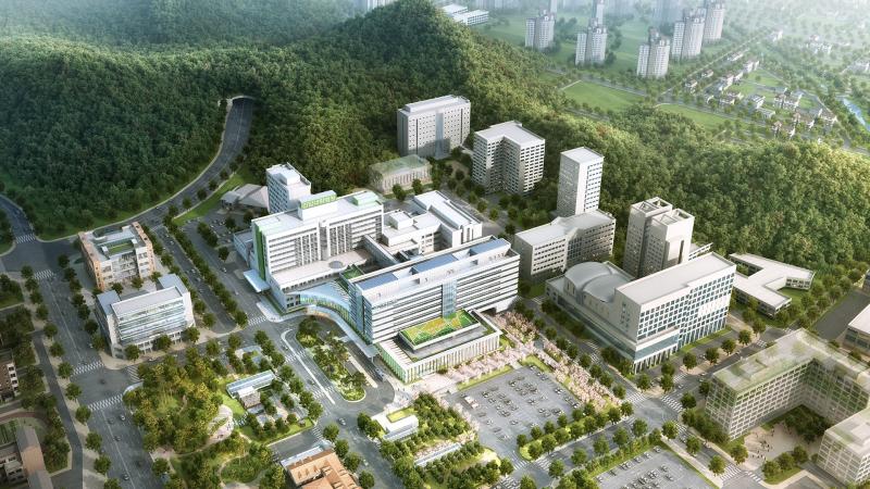 Cùng tìm hiểu về đại học Konyang University Hàn Quốc