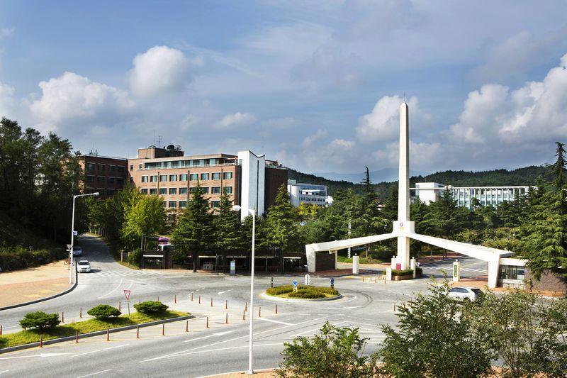 Cùng tìm hiểu về Đại học Quốc gia Gangneung-Wonju