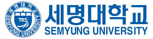 Logo của trường đại học Semyung