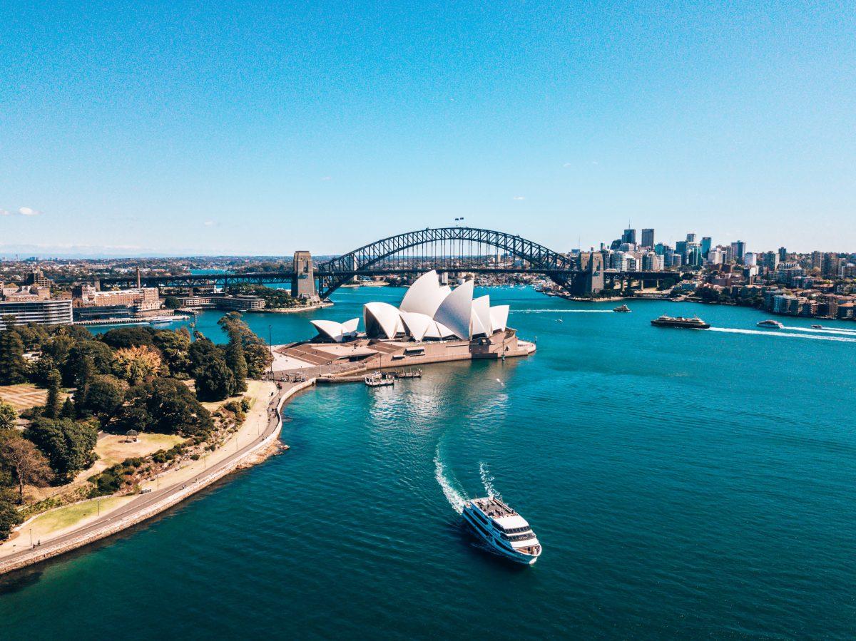 Lợi ích khi định cư Úc