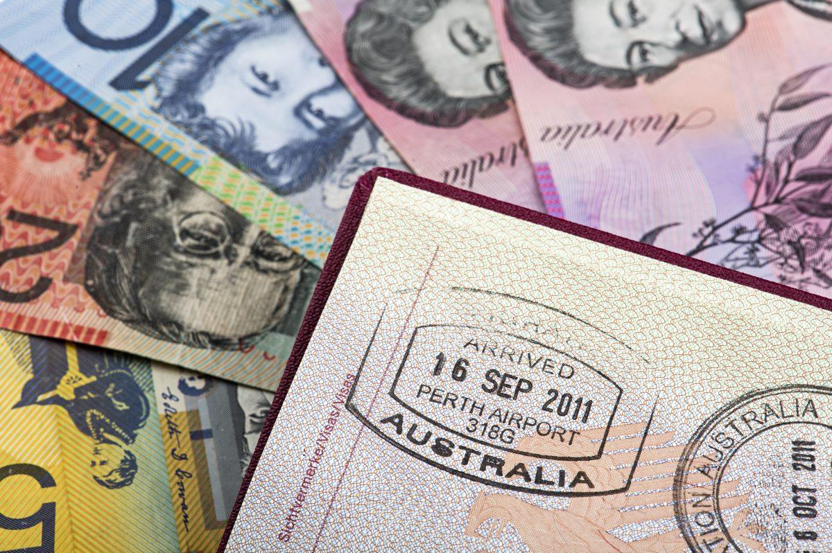 Các loại thị thực để định cư Úc