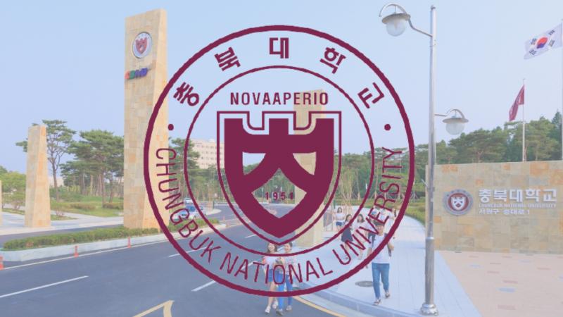 Đại học quốc gia Chungbuk National University Hàn Qu...