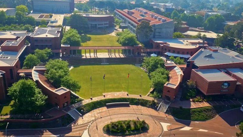 5 lý do nên theo học tại Trường đại học Curtin University