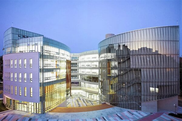 Bảo tàng Đại học Sahmyook - Kiến trúc biểu tượng của trường