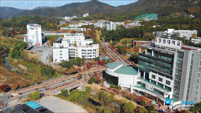 Trường Changwon