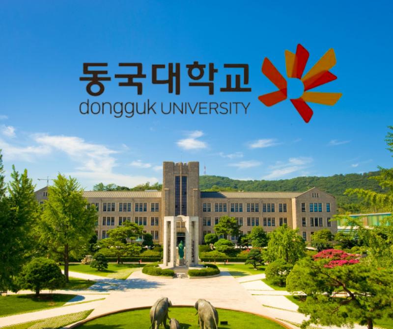 Đại học Dongguk University - Lựa chọn du học số 1 tại Seoul