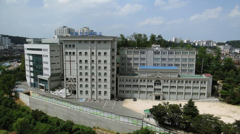 Trường đại học Seoul Hanyoung University Hàn Quốc