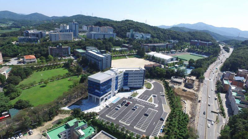 Đại học Soonchunhyang University - Đào tạo Y học số 1 Hàn Quốc