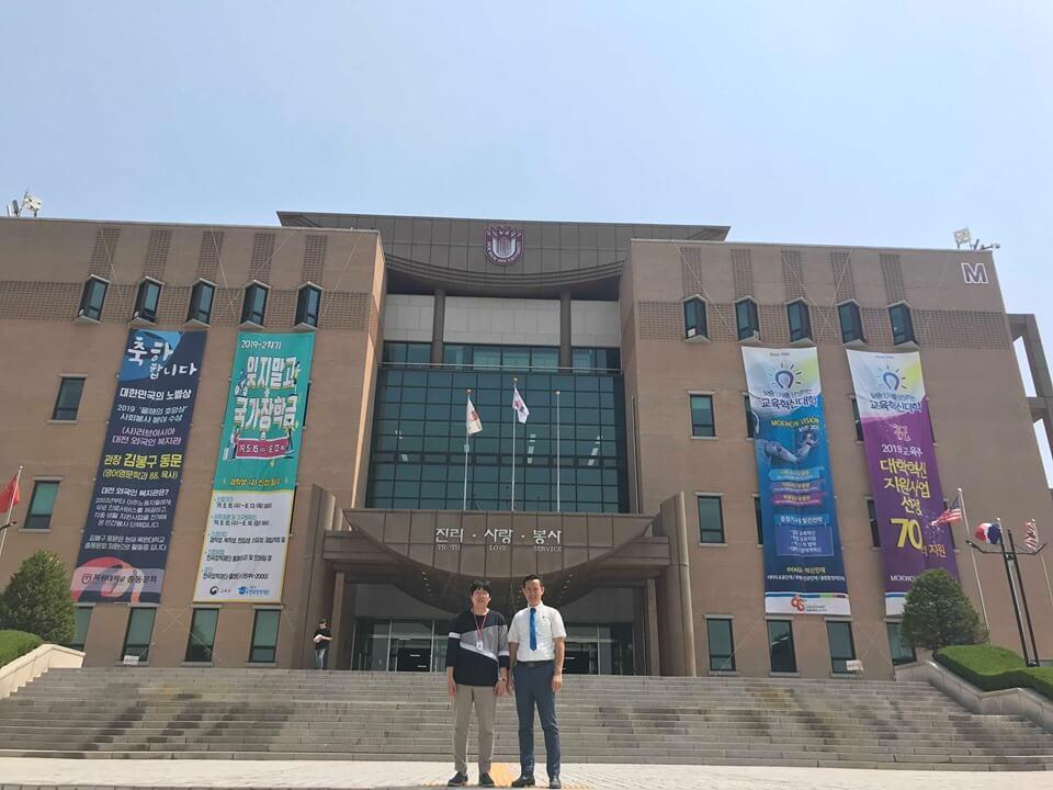 Đại học Mokwon - 6 điều bạn cần biết về trường TOP 1 VISA thẳng này