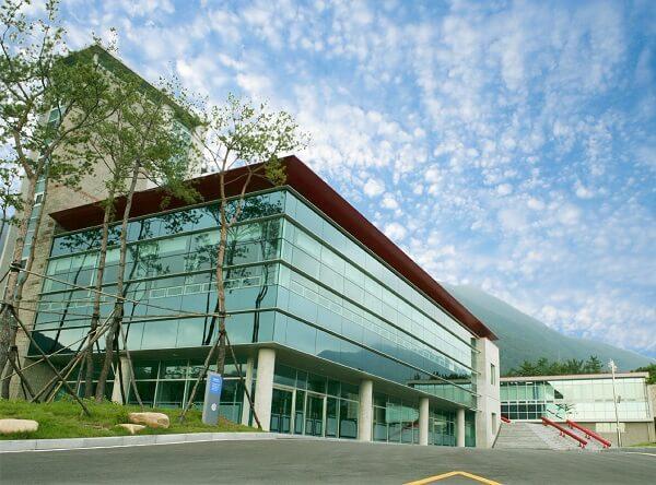 Khoa Quốc tế học tại trường Changwon