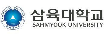 Logo Đại học Sahmyook