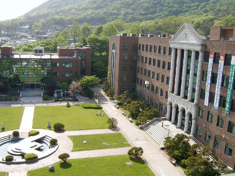 Đại học nữ sinh Kyungin - Trường Top 3 hàng đầu tại Incheon